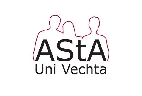 AStA-Sitzung @ AStA-Büro, Raum D07